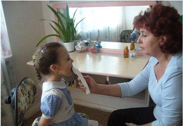 Методика ДЭНС при нарушении речевого развития у детей