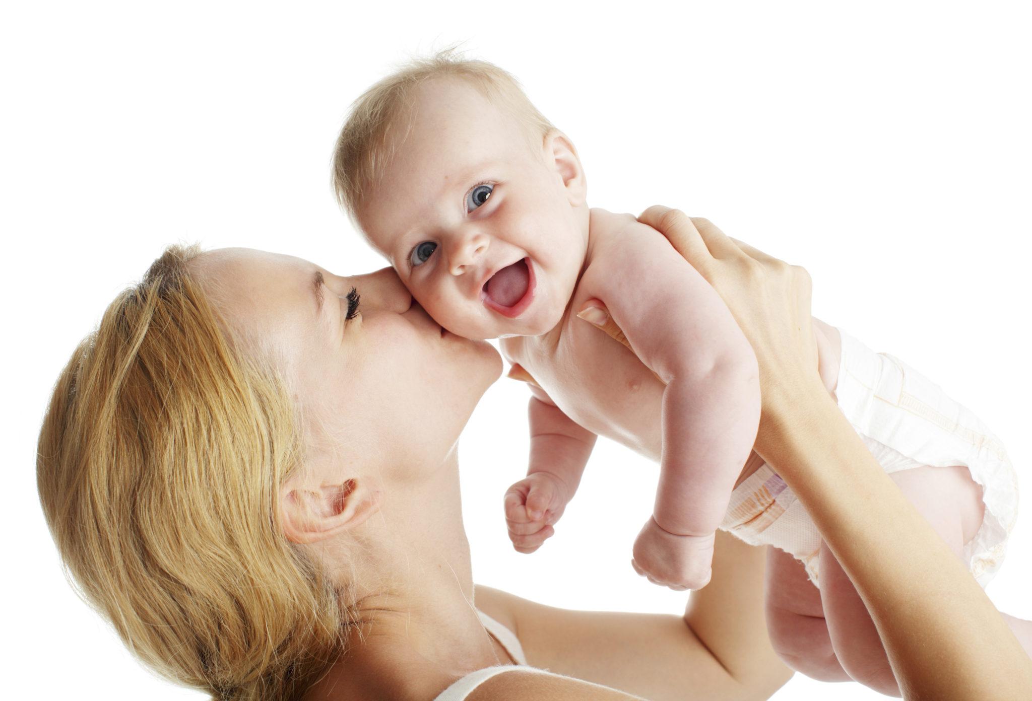Легко ли быть мамой