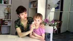 Опыт применения ДЭНС-терапии в практике врача-педиатра детской поликлиники